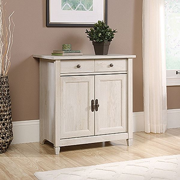 Picture of Edge Water Utility Cart/stand Chalked Chestnut * D