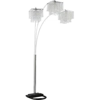 Picture of Floor Lamp, Chrome *D