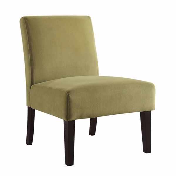 Picture of Laguna Basil Fabric Chair *D