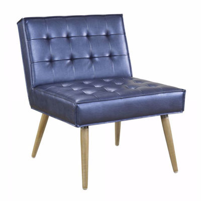 Picture of Azure Tuffed Accent Chair *D