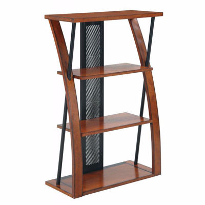 Picture of Aurora Bookcase *D