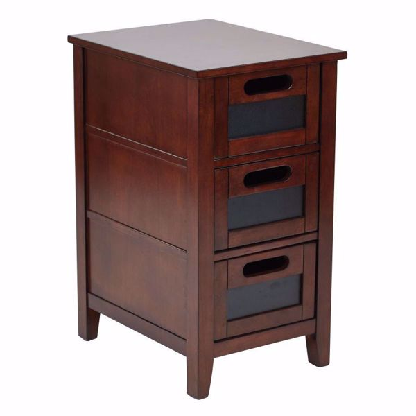 Picture of Avery ChalkboaRound Side Chair *D