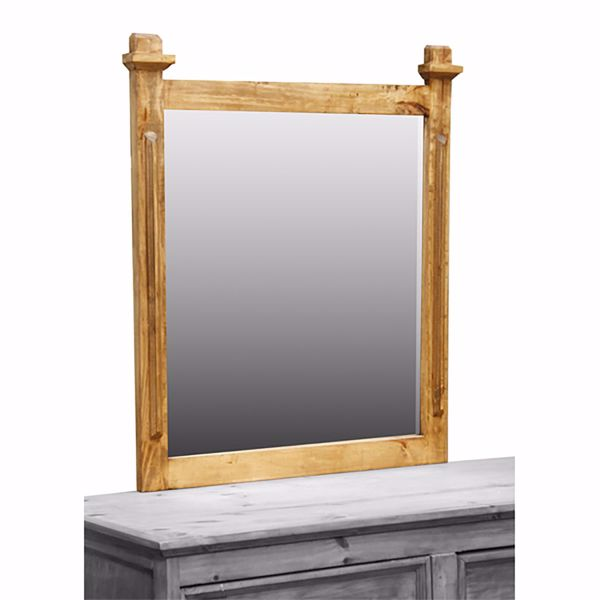 Picture of Hacienda Rustic Mirror