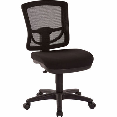 Picture of Armless Progrid Office Chair 2817-30 *D