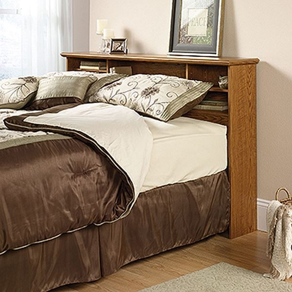 Picture of Orchard Hills Full/qn Bookcase Headboard *D