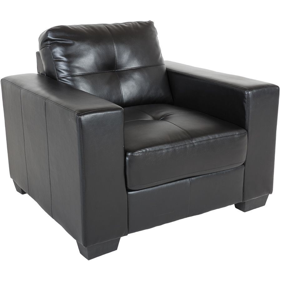 Picture of Ashton Black Chair