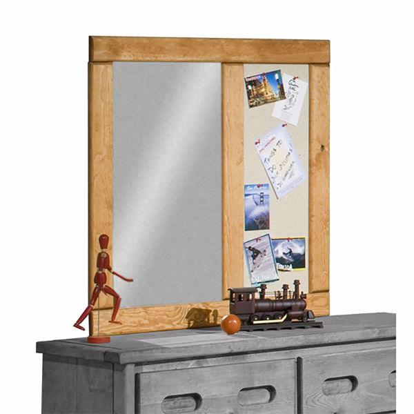 Picture of Bunkhouse Landscape Mirror