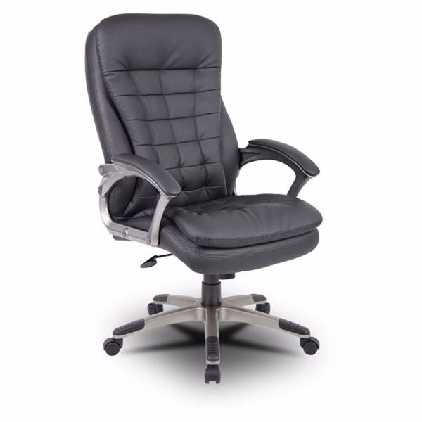 Picture of Bonded Leather Office Chair 2400E *D
