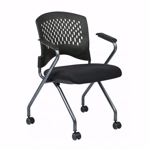 Picture of Folding Office Chair *D