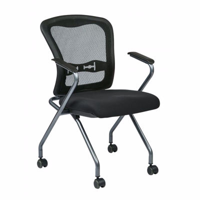 Picture of Folding Progrid Office Chair *D