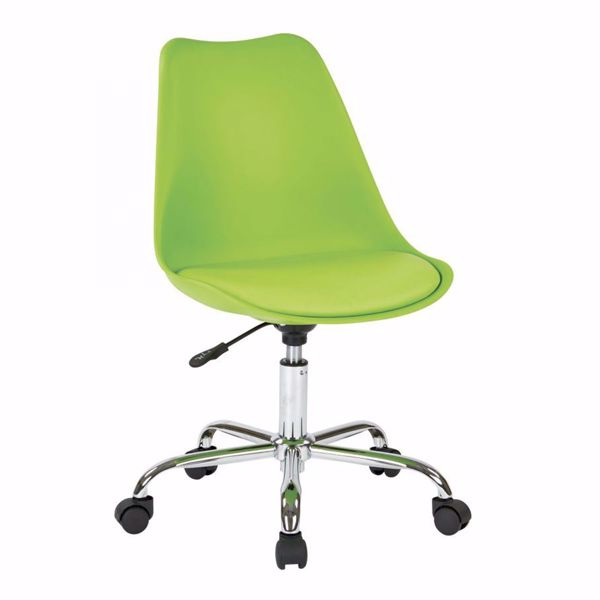 Picture of Emerson Student Office Chair Green Finish *D