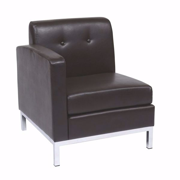 Picture of Wallstreet Espr Arm Chair Laf *D