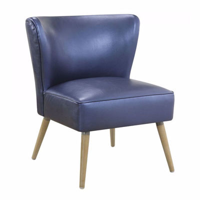 Picture of Azure Amity Fabric Side Chair *D