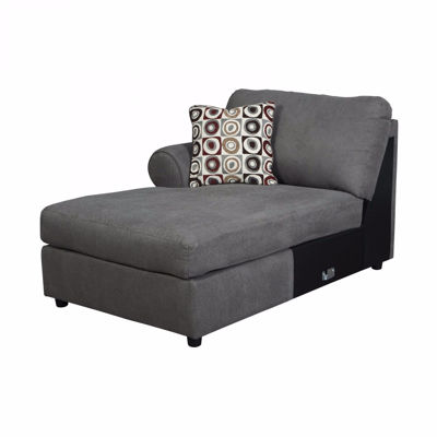 Picture of Steel LAF Chaise