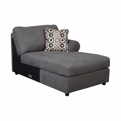 Picture of Steel RAF Chaise