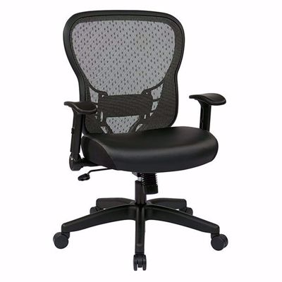 Picture of Spacegrid Office Chair 529-E3R2N1F2 *D