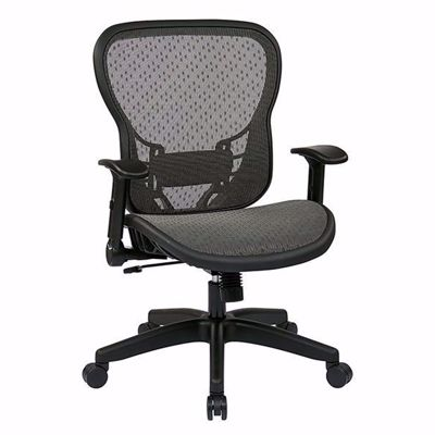 Picture of Spacegrid Office Chair 529-R22N1F2 *D