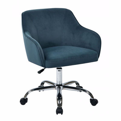Picture of Bristol Fabric Office Chair BRL26-B20 *D