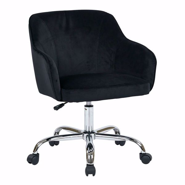 Picture of Bristol Fabric Office Chair BRL26-B62 *D