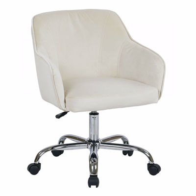 Picture of Bristol Fabric Office Chair BRL26-X12 *D