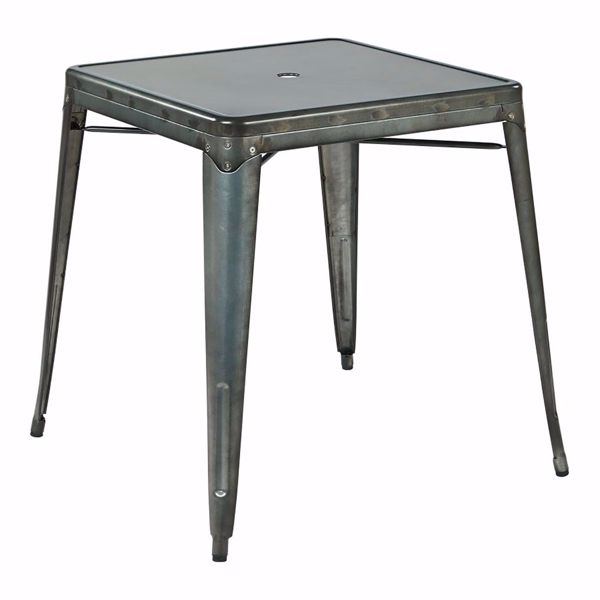 Picture of Bristow Metal Table *D