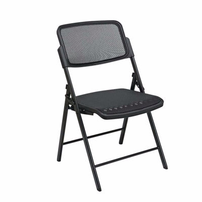 Picture of Progrid Folding Office Chair 81308 *D