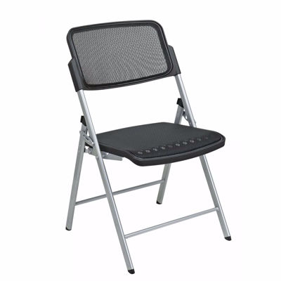 Picture of Progrid Folding Office Chair 81608 *D