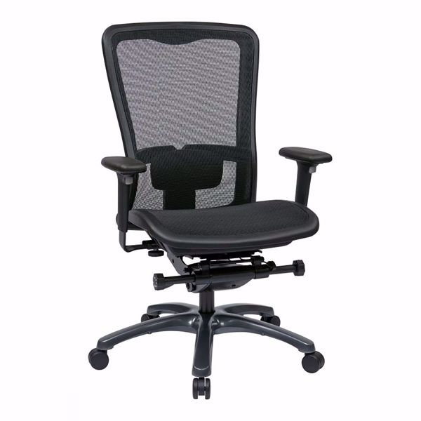Picture of Progrid Office Chair 93720 *D