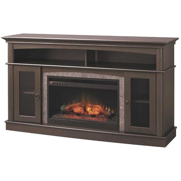 """Picture of Reinhart 59"""" Fireplace Media Console"""