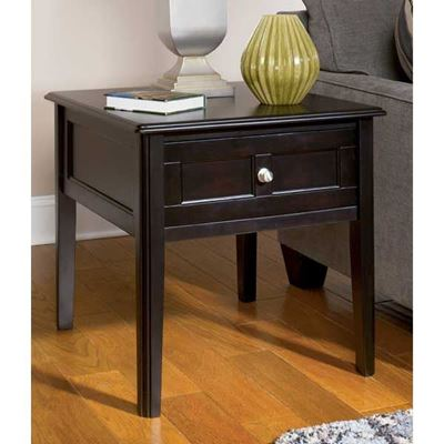 Picture of Henning Rectangular End Table