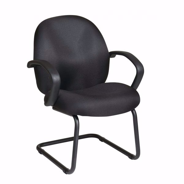 Picture of Matching Visitor Chair to EX2654 and EX2651 *D
