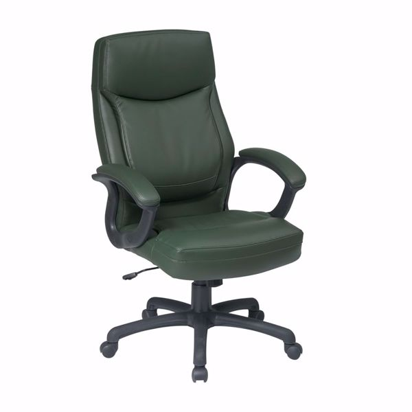 Picture of Bonded Leather Office Chair EC6583-EC16 *D
