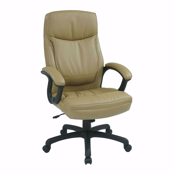 Picture of Bonded Leather Office Chair EC6583-EC21 *D