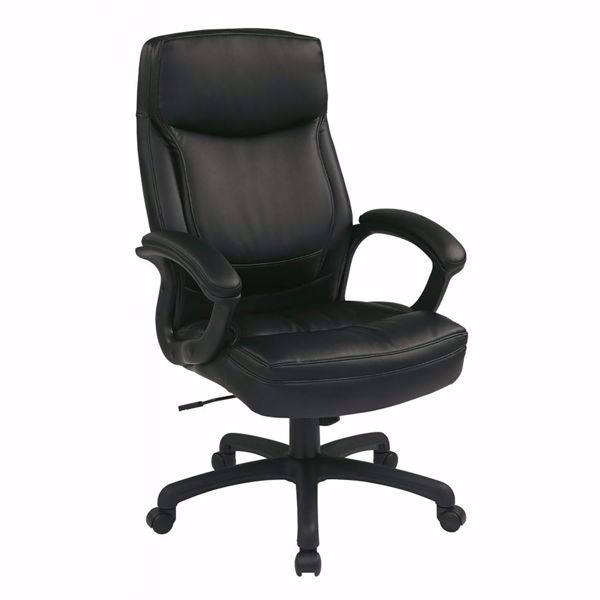 Picture of Bonded Leather Office Chair EC6583-EC3 *D
