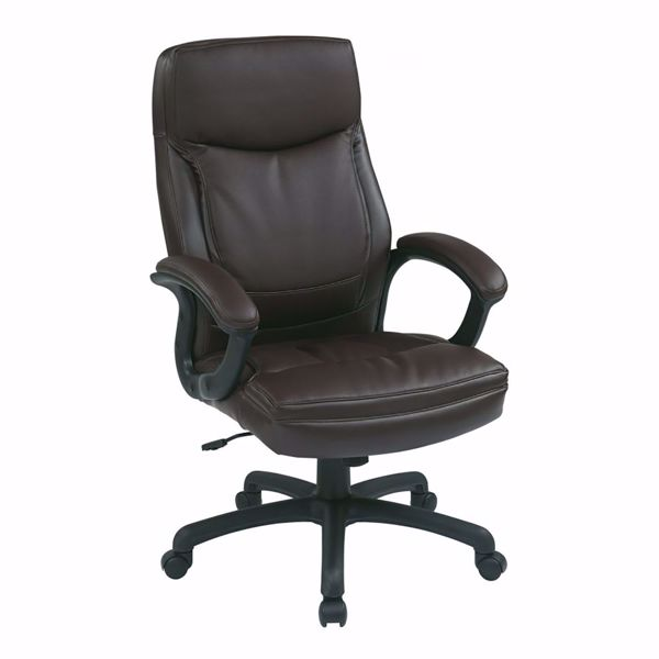 Picture of Bonded Leather Office Chair EC6583-EC4 *D