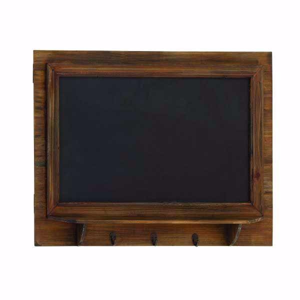 Picture of Blackboard Wall Shelf