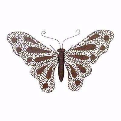 Picture of Butterfly Wall Decor