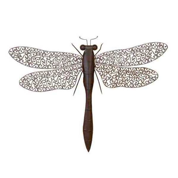 Picture of Dragonfly Wall Decor