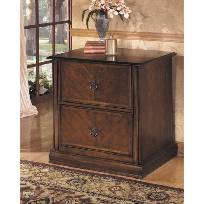 Picture of Hamlyn Lateral File Cabinet