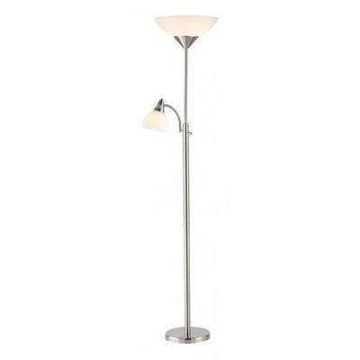 Picture of Torchiere Floor Lamp Steel
