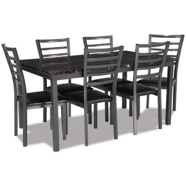 Picture of Natasha 7 Piece Dining Set