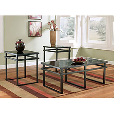 Picture of Laney 3 Pack Occasional Tables