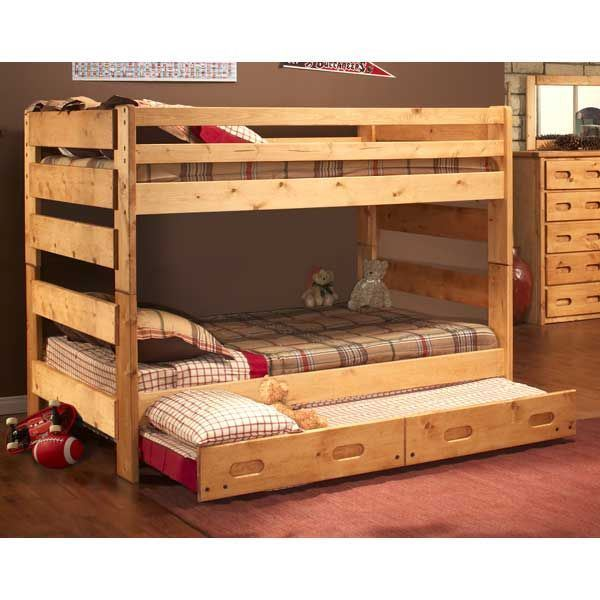 Full Size Wooden Bunk Beds Cheaper Than Retail Price Buy Clothing Accessories And Lifestyle Products For Women Men