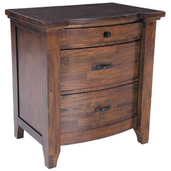 Picture of Whistler Retreat Nightstand