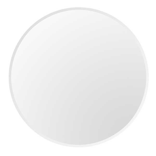 """Picture of 48"""" Round Glass Top"""
