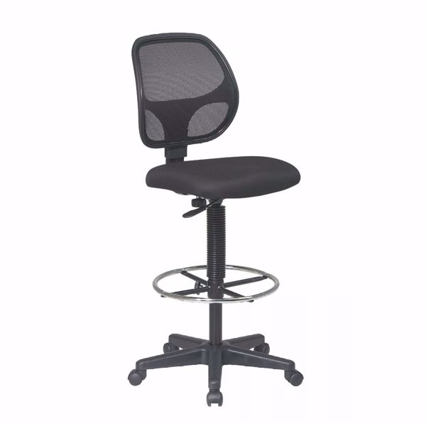 Picture of Deluxe Mesh Office Chair DC2990V *D