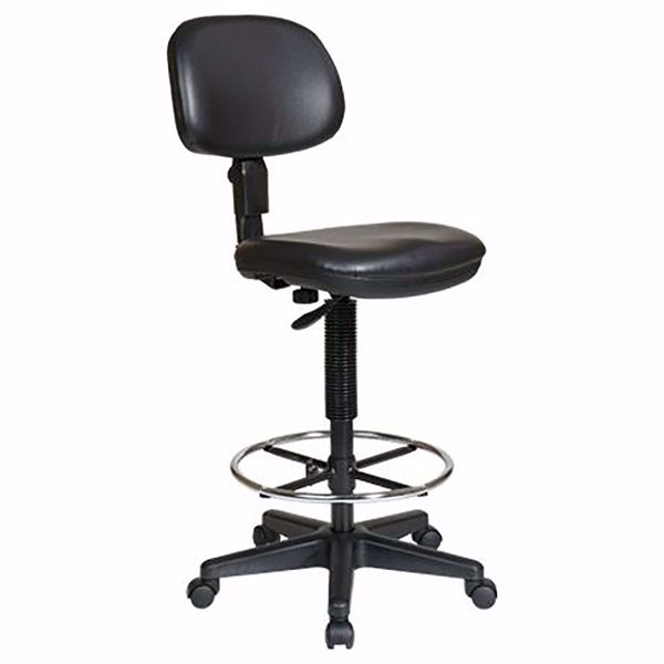 Picture of Sculptured Office Chair DC517V *D