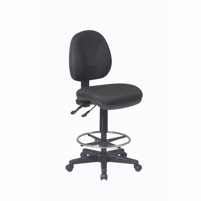 Picture of Black Ergonomic Office Chair DC940-231 *D