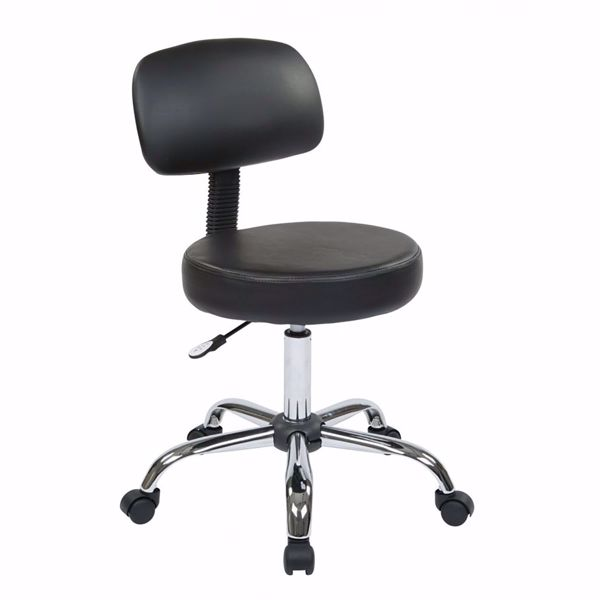 Picture of Pneumatic Office Chair *D