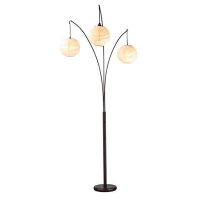Picture of Sphere Arc Lamp